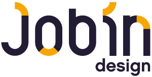 Logo de Job'in Design