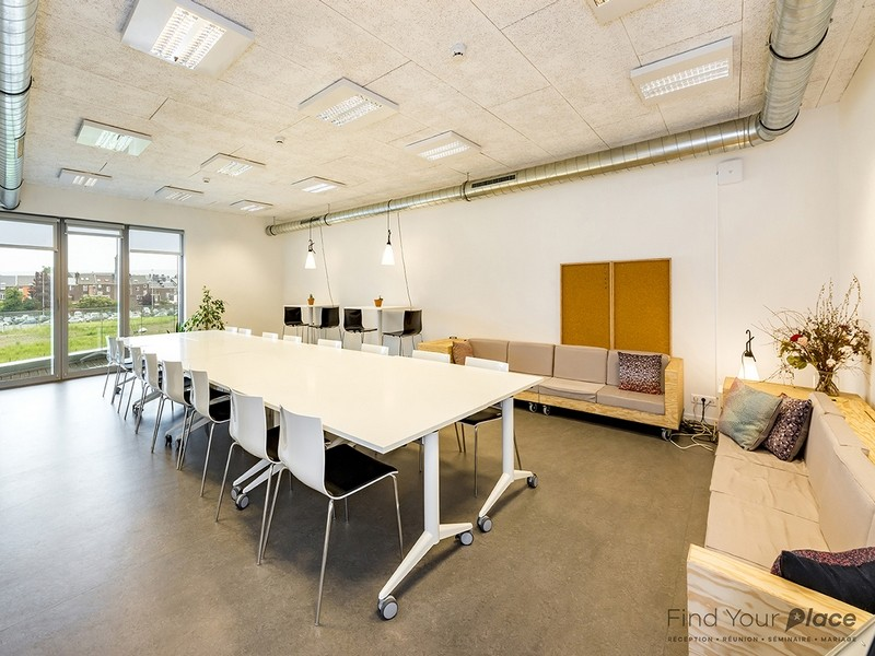 Vue d'ensemble de Creative area - 50 m²